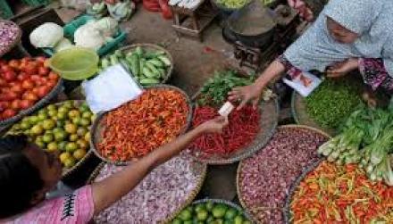 Pasar Bendo