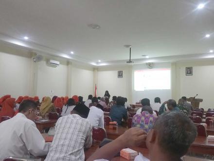 Musyawarah Masyarakat Desa (MMD) Canden