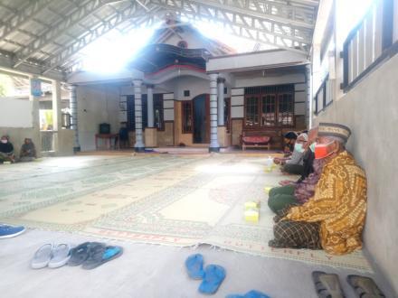 Penyuluhan Hipertensi Dusun Kralas dengan Puskesmas Jetis II